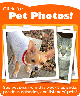 Click for Pet Photos!